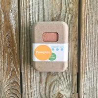 Handmade Pumpkin Soap by Cannard Labs
