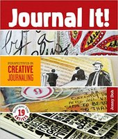 Journal It!: Perspectives in Creative Journaling Paperback