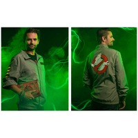 Ghostbusters Windbreaker