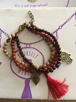 Autumn Inspired Bracelet
