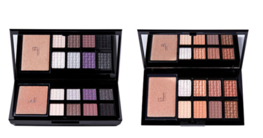 DOUCCE Freematic Eyeshadow Pro Palette