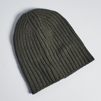 Knit Beanie (from Layers box)