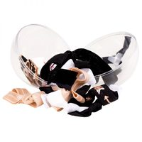 Knotty Hair Tie Bauble - Classic