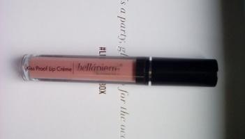 Bellapierre Cosmetics Kiss Proof Lip Creme in Incognito
