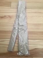 Mosaic Menswear Beige Necktie
