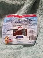 Indigo Bacon Smokehouse Strips