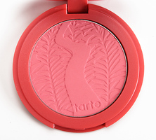 Tarte Amazonian Clay 12-hr Blush in Fearless