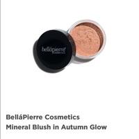 Bellapierre Cosmetics Mineral Blush in Autumn Glow