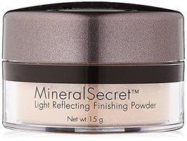 Sorme Mineral Secret Light Reflecting Mineral Powder in Sheet Translucent