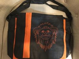 Labyrinth Ludo Messenger Bag