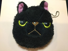Hocus Pocus Thackery Binx Cat Coin Purse