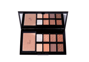 Doucce Freematic Eyeshadow Pro Palette-Nude
