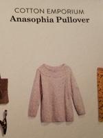 Cotton Emporium Anasophia Pullover
