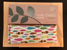 Dana Herbert Eye Pillow, RV $20
