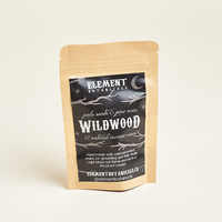 Wildwood natural wildcrafted incense