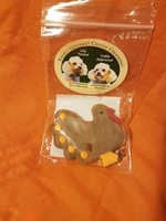 Emmy's Gourmet Canine Creations Dog Cookie