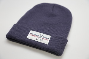 Winter Beanie from Harrison Blake