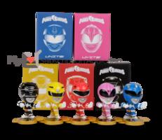 Power Rangers Mini Figure
