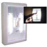 Wireless LED Switch Light