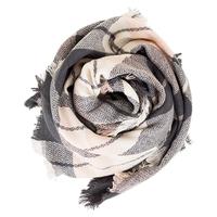 Olive & Pique scarf, cream