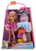 Bratz Metallic Madness Raya Doll