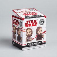 Luke Skywalker Mini Bobble-Head