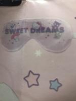 Sanrio Sleep Mask