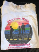 The Long Walk Home T Shirt