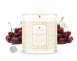 Jewelscent essentials winter morning soy candle