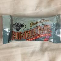 Bumble Bar Organic Energy Bar