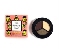 3 Amigos Eyeshadow Trio by The Beauty Crop