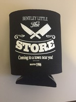 """Can cooler. Bentley Little's """"The Store"""""""