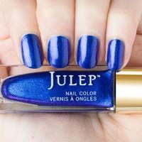 Julep - Sanaa, Sapphire for September