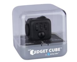 Zuru FIDGET CUBE by Antsy Labs (Black)