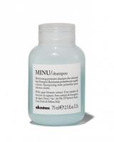 Davines Minu Illuminating Shampoo