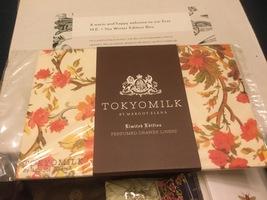 Tokyo Milk perfumed drawer liners