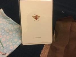 Tokyo Milk bee card