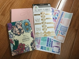 Erin Condren Notebook Lot