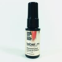 label.m Diamond Dust Leave-in Crème