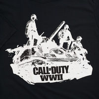 Call of Duty WWII shirt