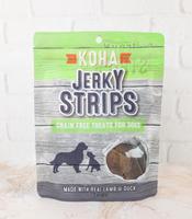 Koha Jerky Strips