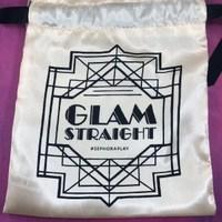 Sephora Glam Straight Bag December