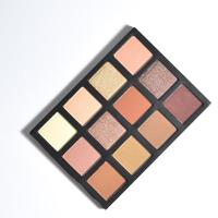 Laritzy Nude Eyeshadow Collection