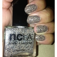 NCLA Glitter Riot Nail Polish from Little Black Bag