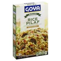 Goya Rice Pilaf