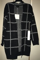 Lumiere Long Cardi-Large