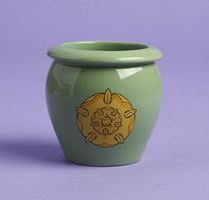 House Tyrell Ceramic Planter