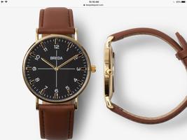 Breda Bresson Watch