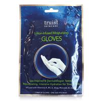 Truist Skincare Lotion-Infused Moisturizing Gloves