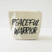 Peaceful Warrior bag